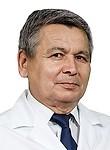 Сагитов Фелорет Фаритович