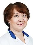 Байбурина Светлана Робертовна