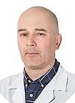 Хайбуллин Даниял Фаридович