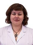 Цупранкова Светлана Викторовна