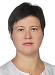 Лозовая Елена Валентиновна