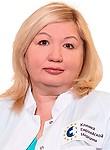 Акберова Регина Юрьевна