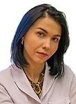 Ахметова Эльвина Аслямовна