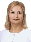Габдрахманова Инга Данировна