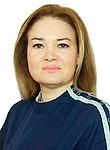 Минетдинова Лиля Рауфовна