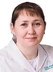 Латыпова Земфира Рафиковна